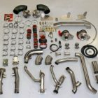 96-98 Mustang GT Single Turbo System