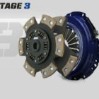 Spec Stage 3 Clutch KitFord Mustang Cobra / MACH 1  - 1999-2004