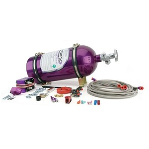 1999-2004 Mustang  Nitrous System