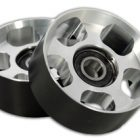 Mustang 1996-2004 idle Pulley