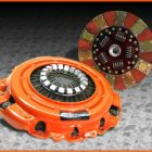 Centerforce Dual Friction 10 Spline Clutch Kit