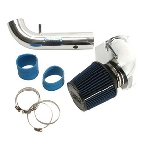 96-04 Mustang 4.6L GT CHROME Cold Air Intake System