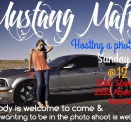 O&E With Mustang Mafia