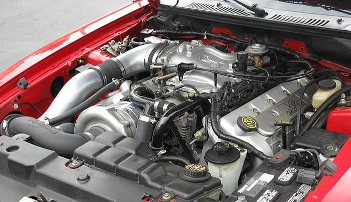 99-01 Procharger High Output Intercooled Supercharger System (Tuner Kit)