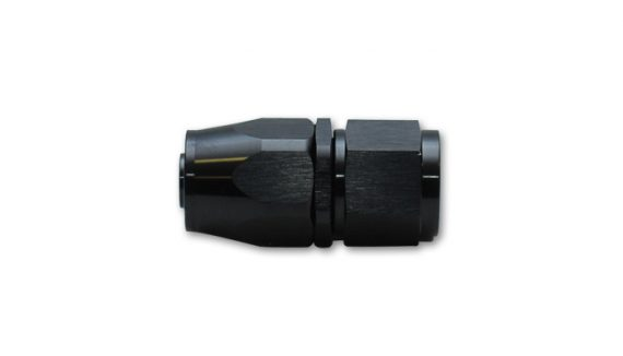 Vibrant Straight Swivel Hose End Fitting